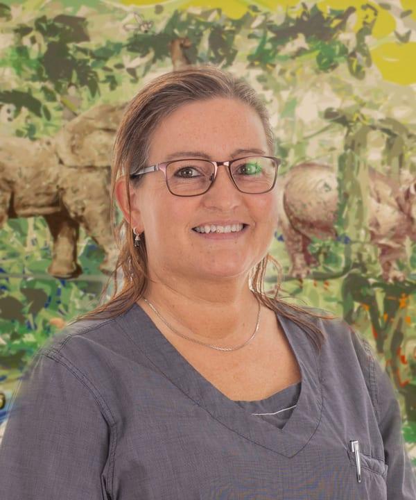 Anette Gammelager