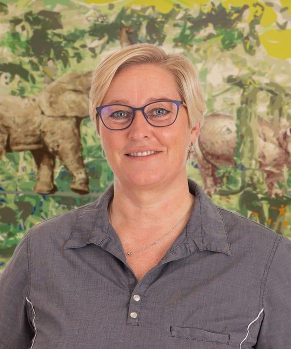 Anita Rahbek Gammelager