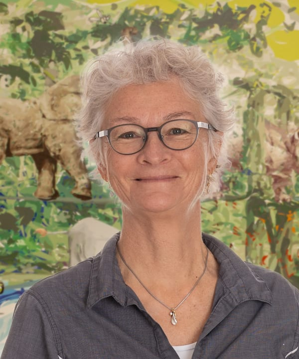 Anne Gerd NIelsen