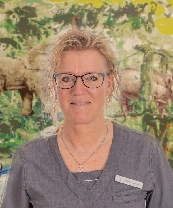 Gitte Ebbesen