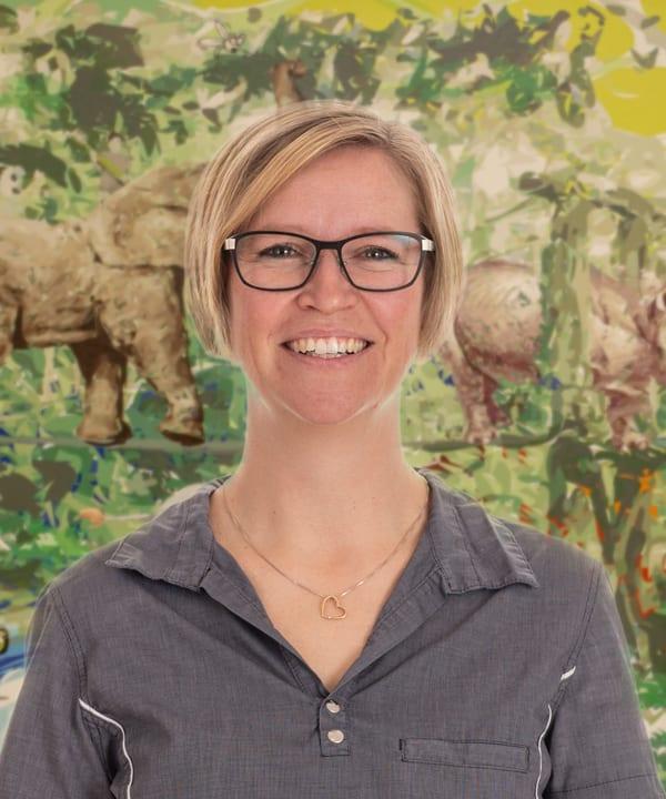 Lea Larsen