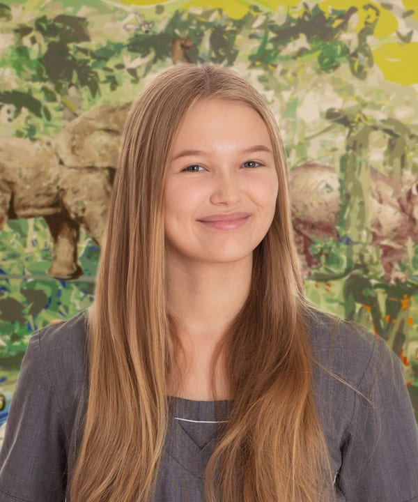 Lea Pilgaard Guldbrandsen