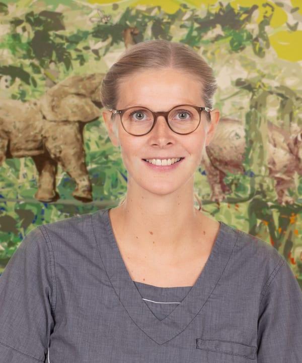 Mia Daugaard