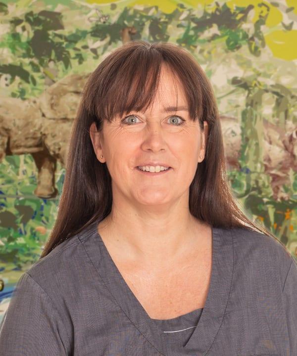 Pernille Perregaard Madsen